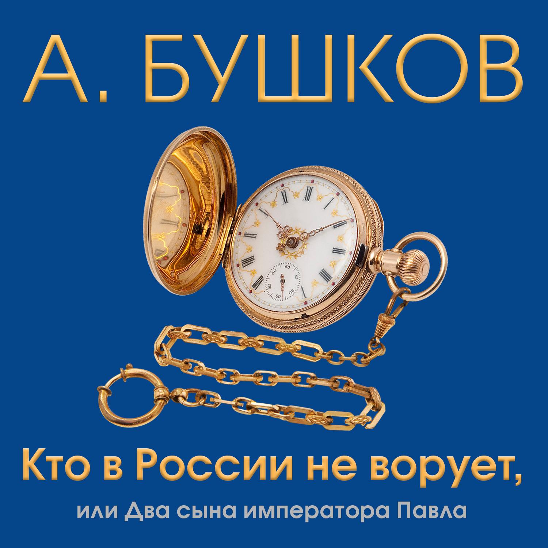 Александр Бушков Кто в России не ворует, или Два сына императора Павла александр бушков кто в россии не ворует или два сына императора павла