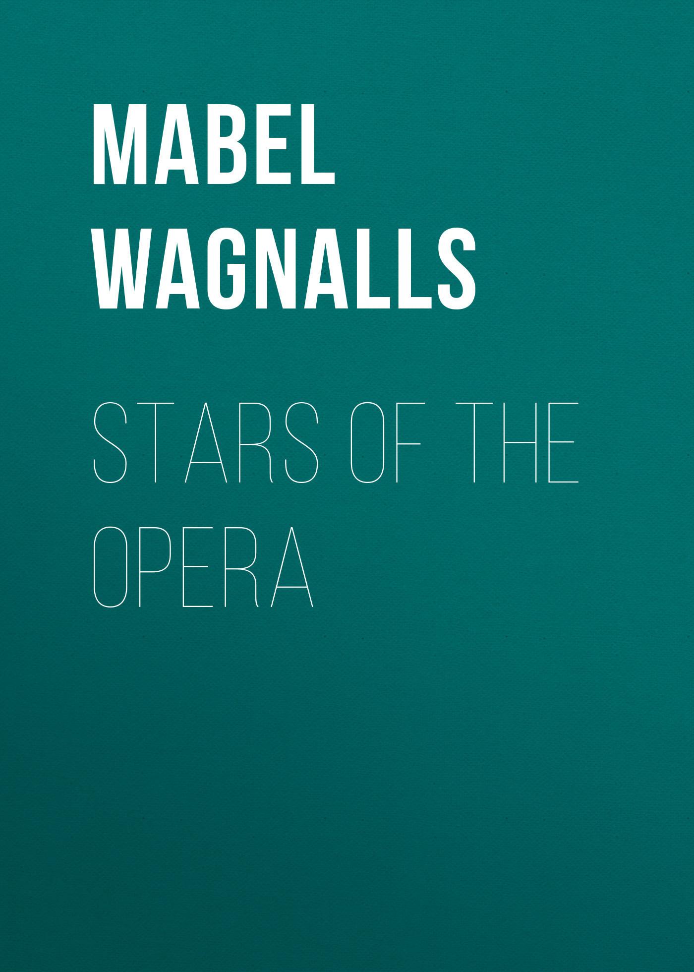 Stars of the Opera