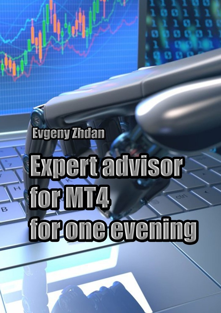 Evgeny Zhdan Expert advisor for MT4 for one evening handhold 125khz 13 56mhz id ic rfid card copier duplicator reader write 9 frequecny compatible m4305 5200 t5577 uid