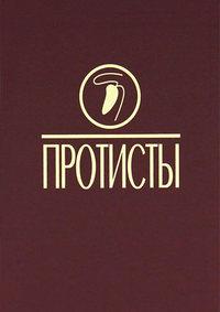 Коллектив авторов - Протисты: Руководство по зоологии. Ч. 3