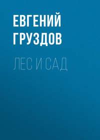 Евгений Груздов - Лес иСад