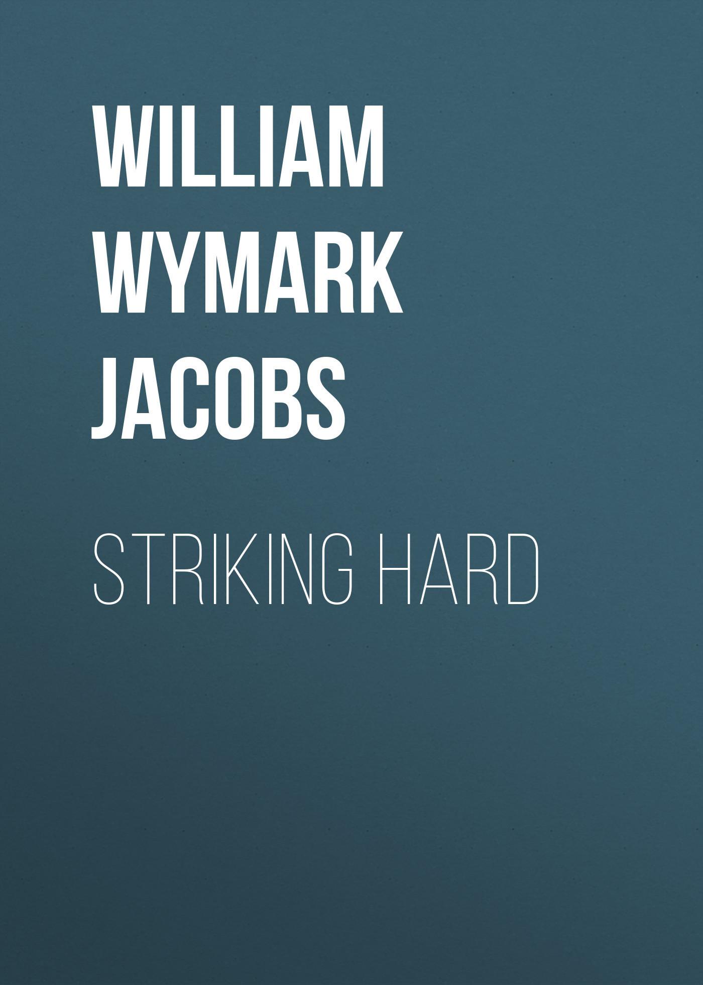 Striking Hard