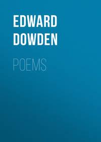 Edward Dowden - Poems