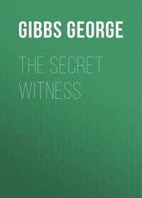 Gibbs George - The Secret Witness