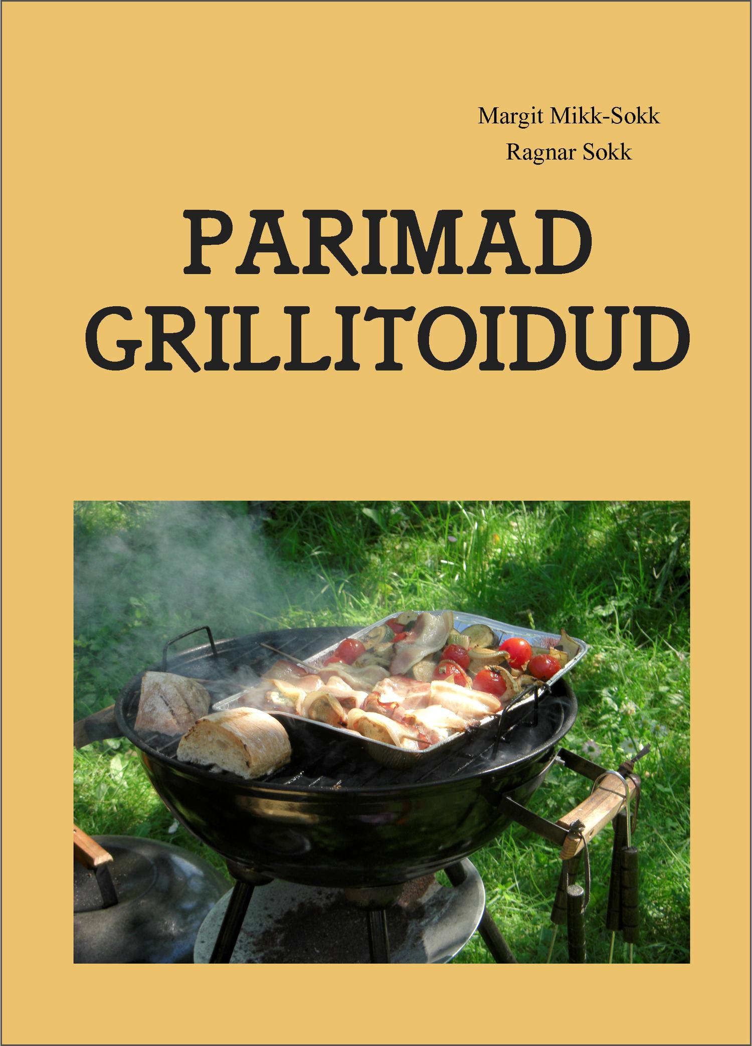Parimad grillitoidud