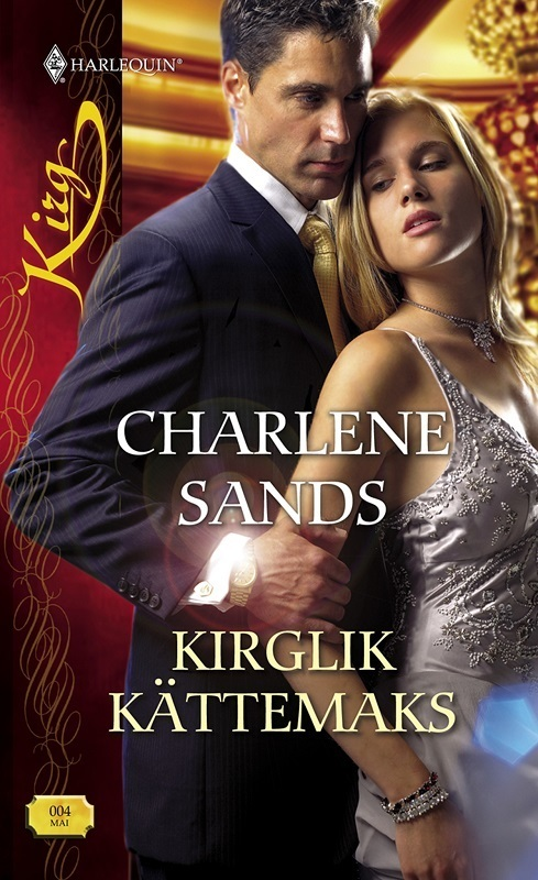 Charlene Sands Kirglik kättemaks tiina tiitus õnnelik suhe