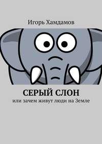 Игорь Хамдамов - Серыйслон. Или зачем живут люди наЗемле