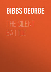 Gibbs George - The Silent Battle