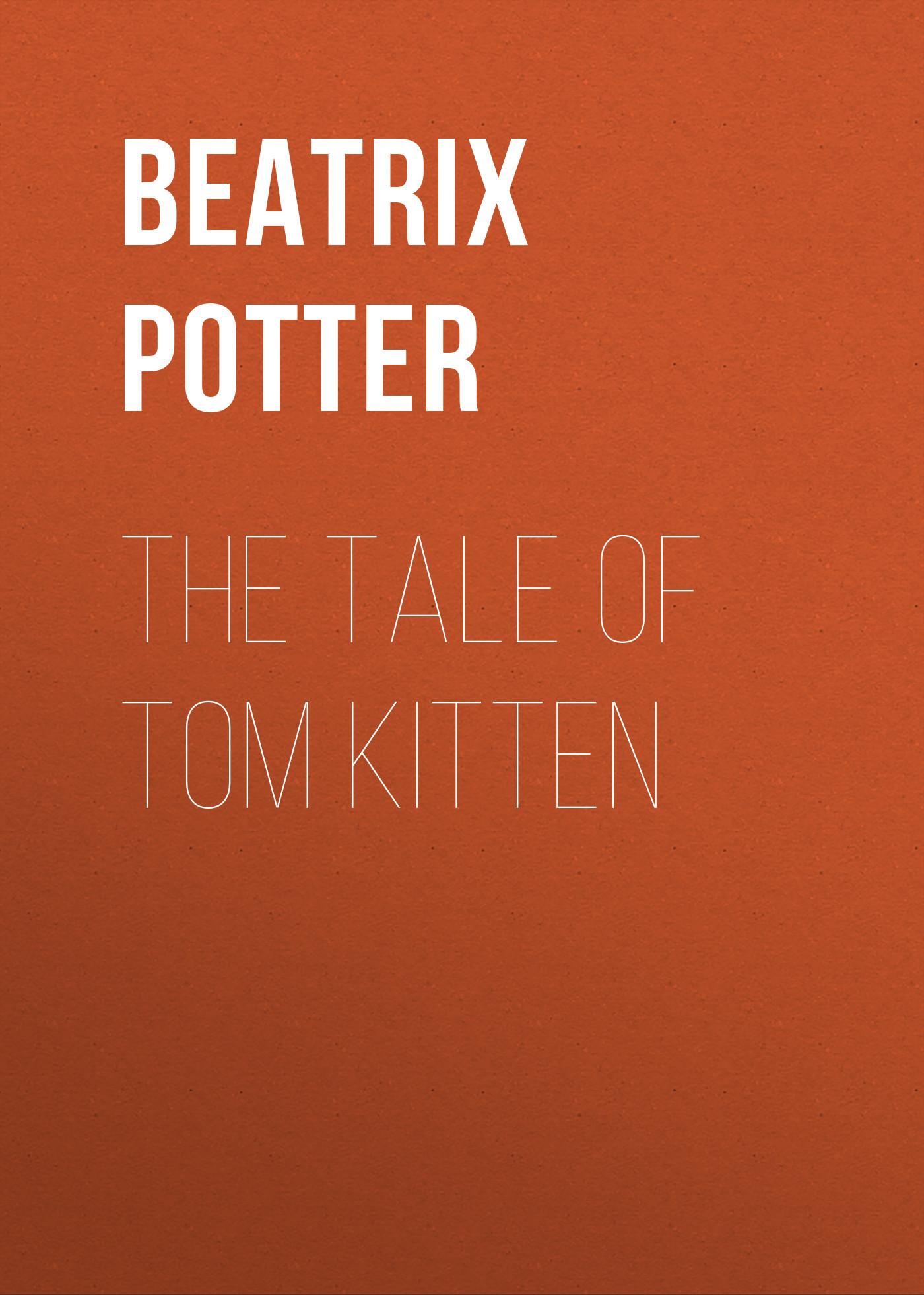 Беатрис Поттер The Tale of Tom Kitten pair of kitten faux opal embellished earrings