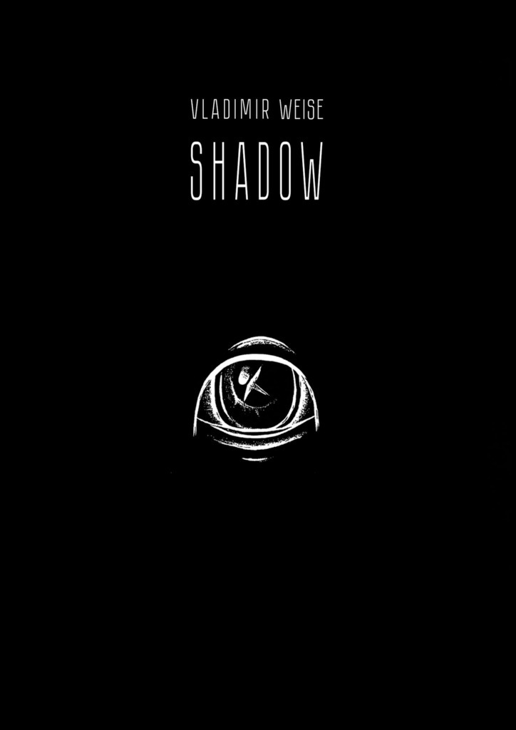 Vladimir Weise Shadow ISBN: 9785449327222 the shadow queen