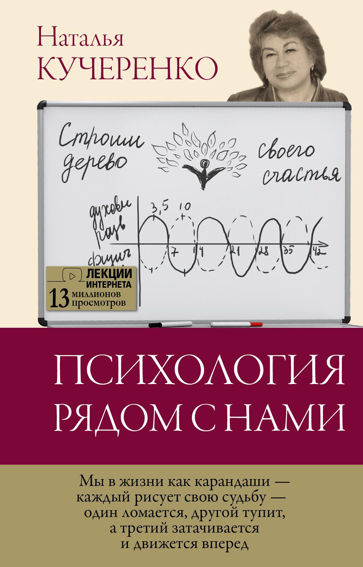 Наталья Кучеренко - Психология рядом с нами