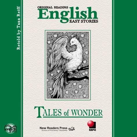 Отсутствует Чудеса. Tales of wonder