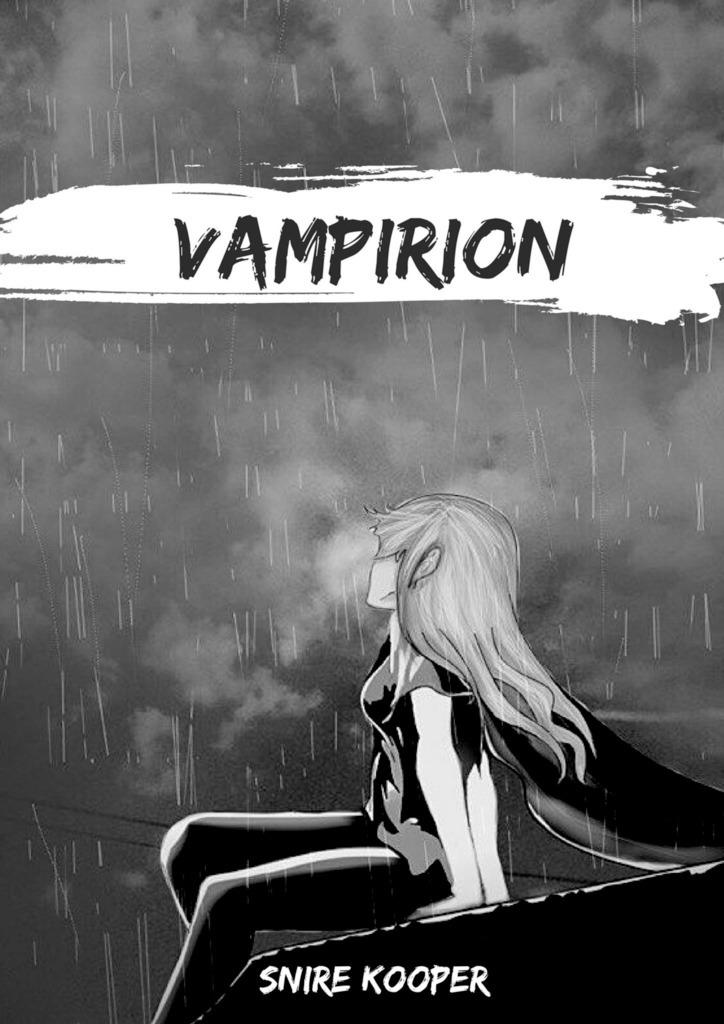 VAMPIRION