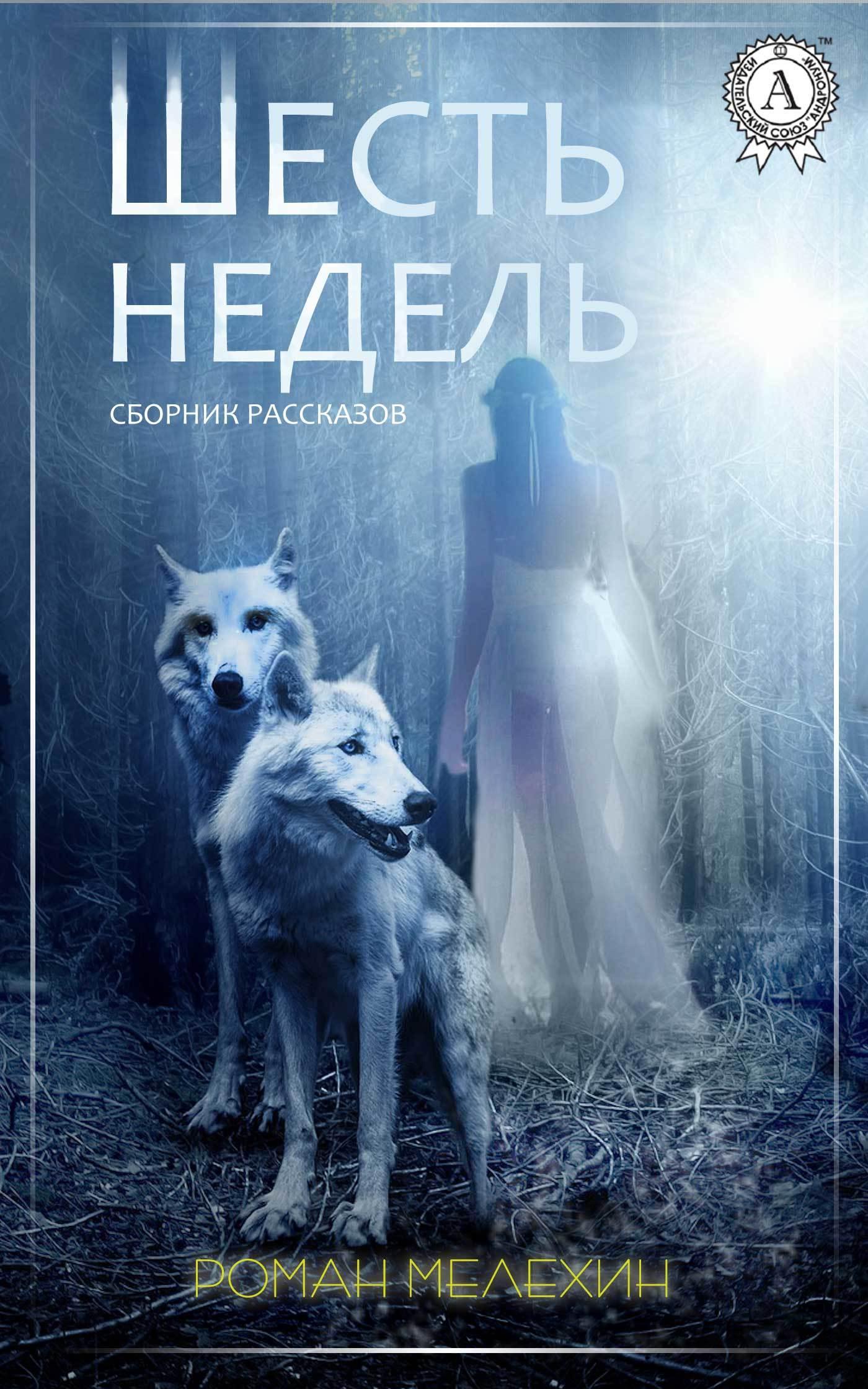 Роман Мелехин Шесть недель совершенное тело за шесть недель