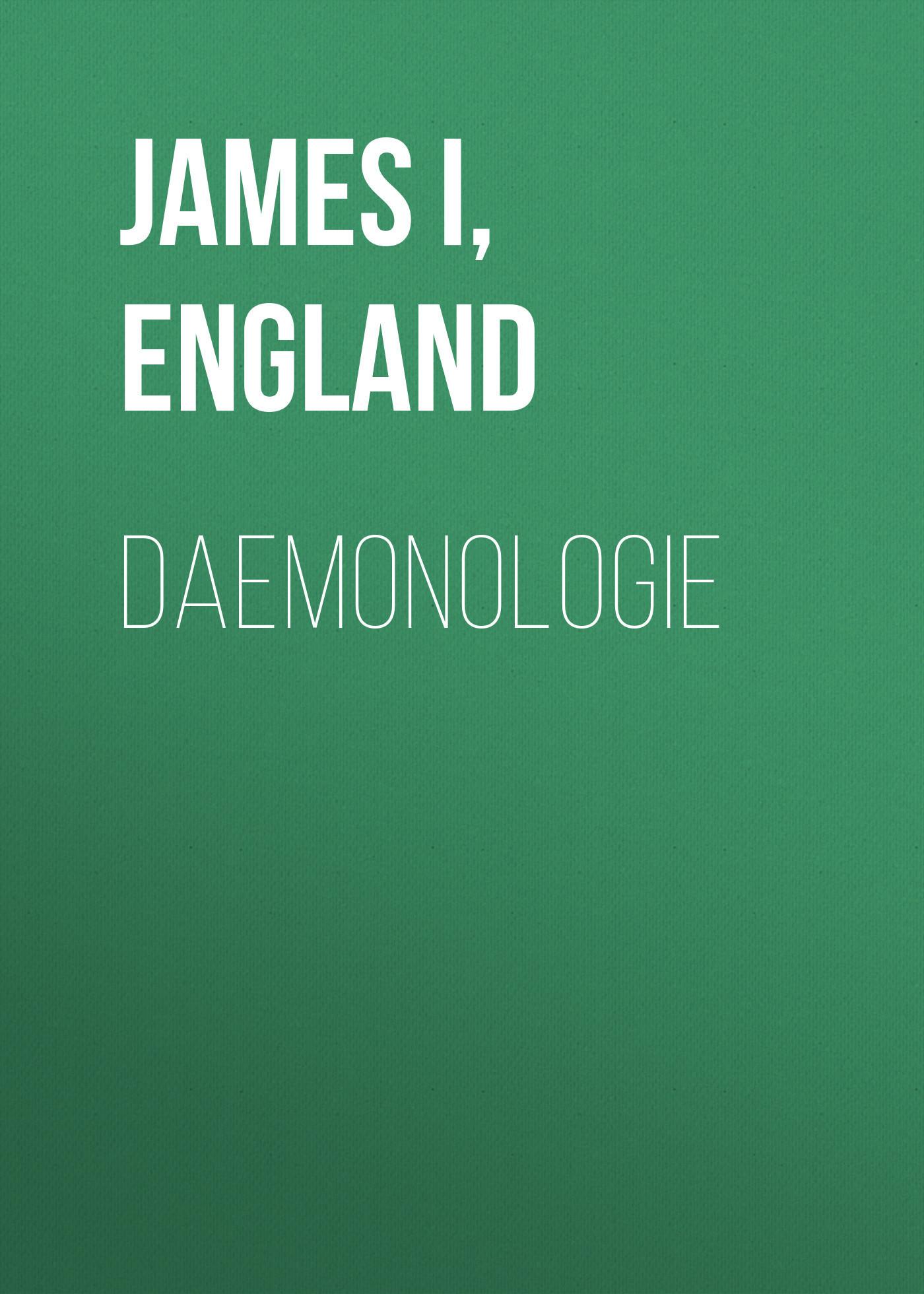 James I, King of England Daemonologie king james nkum power of sex for singles