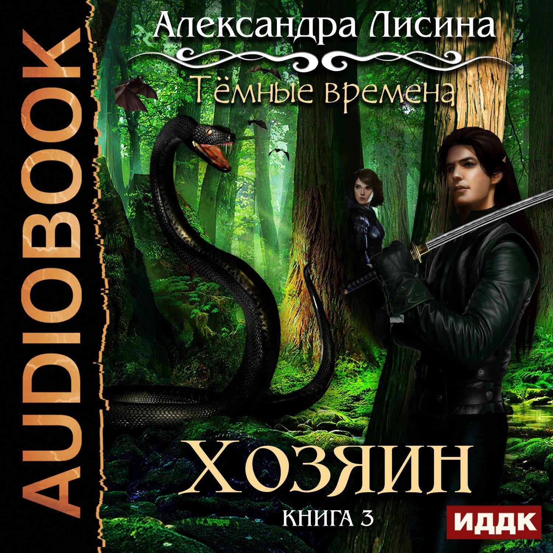Александра Лисина Темные времена. Хозяин александра лисина сказочный переполох