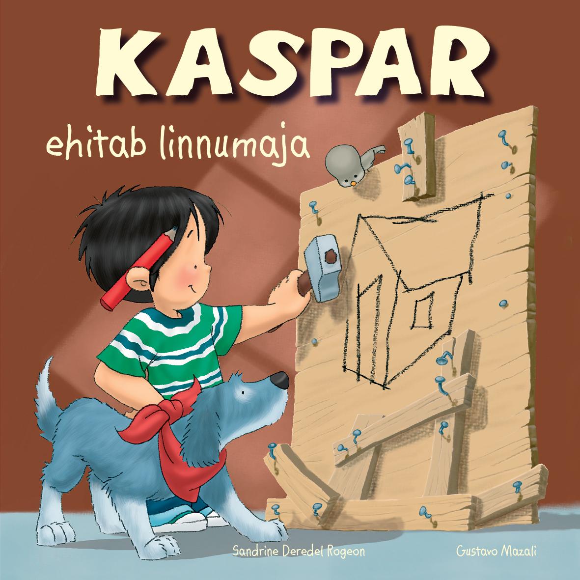 Gustavo Mazali Kaspar ehitab linnumaja школьная книга bronchoplasty epub