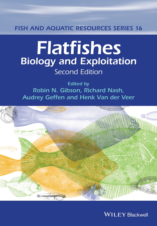 Richard D. M. Nash Flatfishes. Biology and Exploitation alternative arrangements for marine fisheries an overview by francis t christy jr