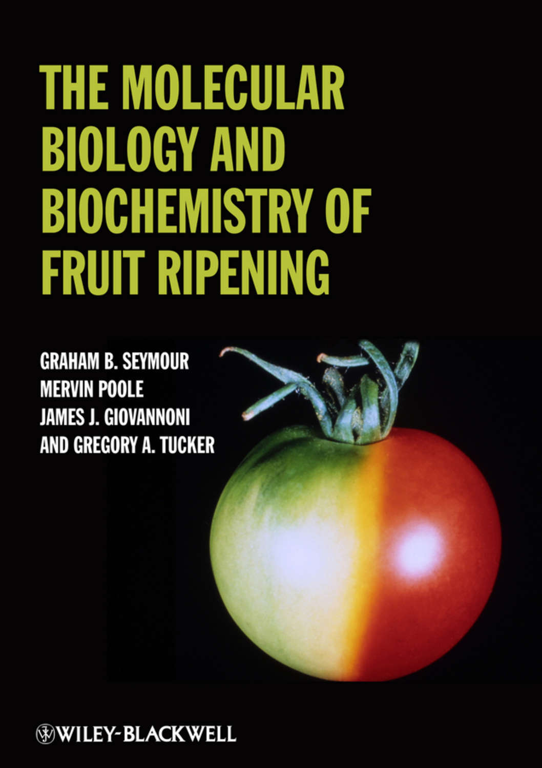 biology green fruit ripening experiment A fruit will sometimes signal it to ripen, as will an infection of bacteria or fungi on the fruit this ethylene signal causes developmental changes that result in fruit ripening.