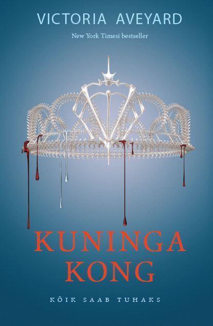 Punane Kuninganna 3: Kuninga kong