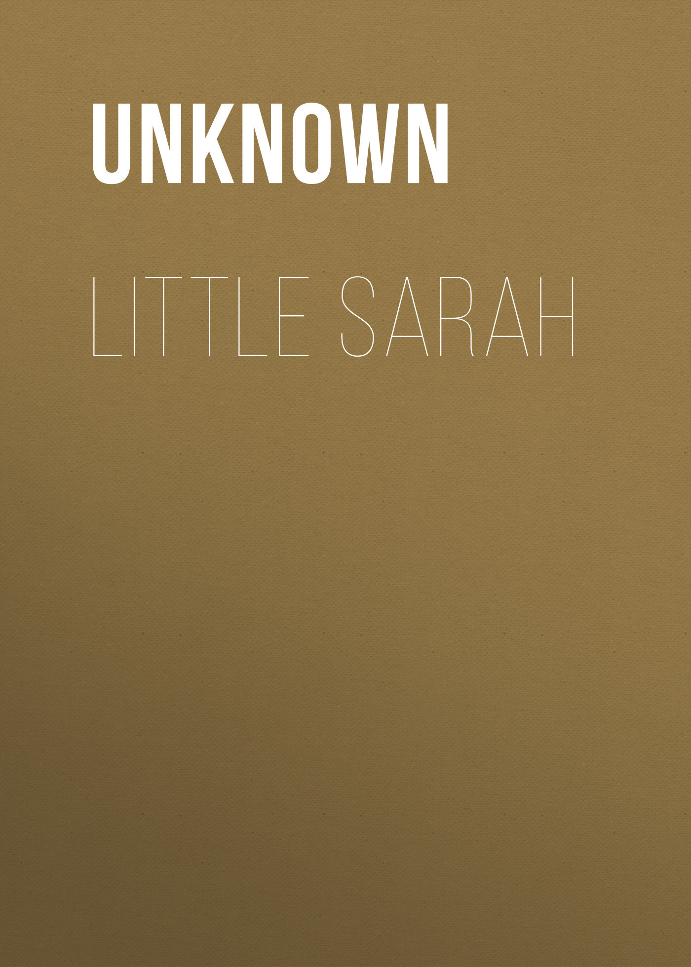 Unknown Little Sarah others cunningham sarah moor peter cutting edge 3rd ed advanced trb cd