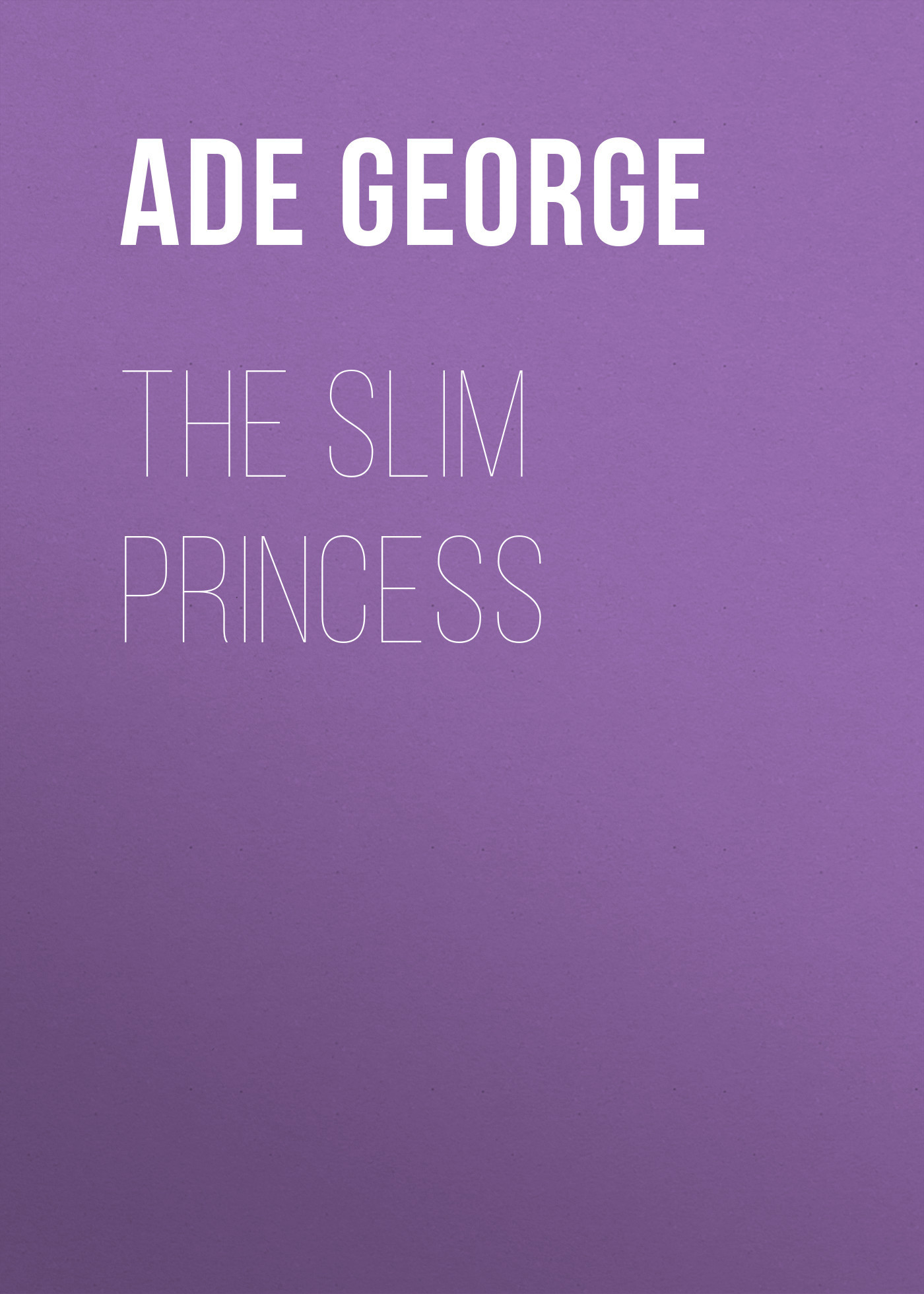 Ade George The Slim Princess ade 2018 loveland x ame b2b dixon all night