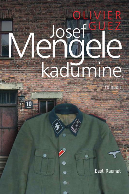 Josef Mengele kadumine