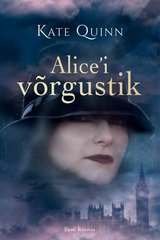 Alice'i võrgustik