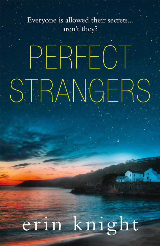 Perfect Strangers: an unputdownable read full of gripping secrets and twists