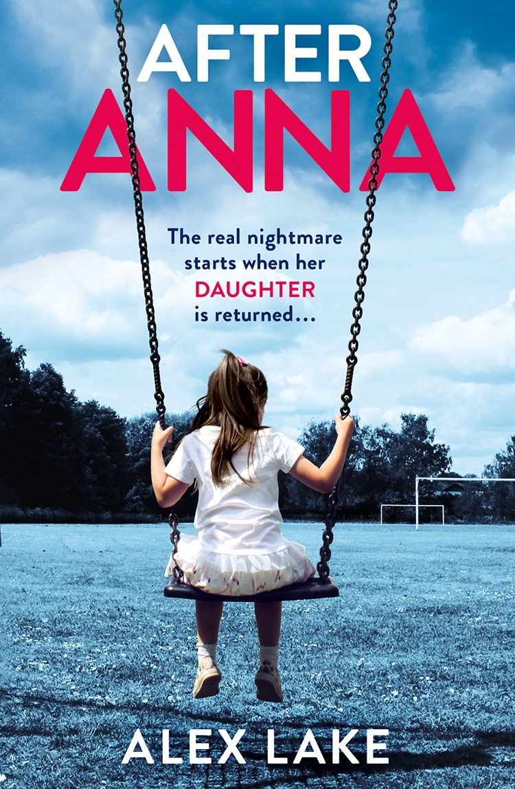 Alex Lake - After Anna