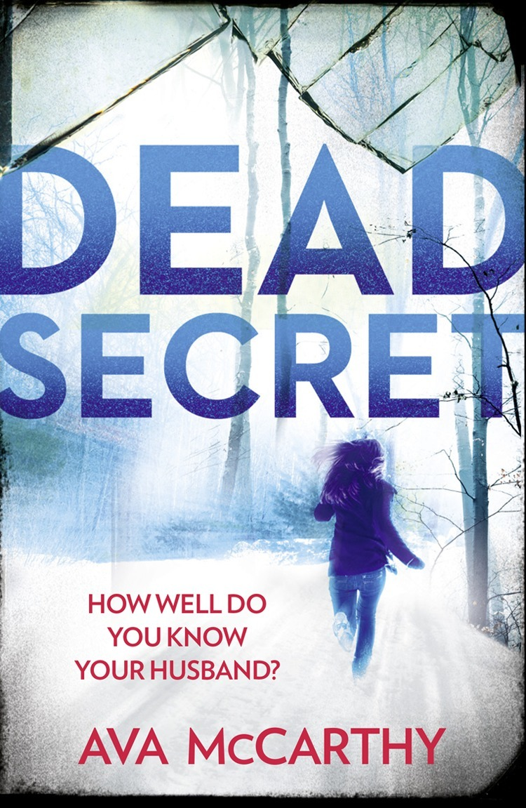 Ava McCarthy - Dead Secret