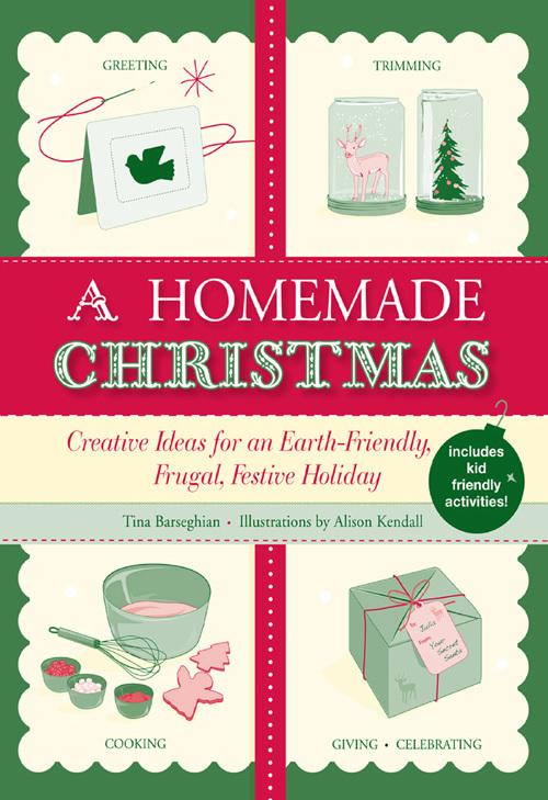 A Homemade Christmas
