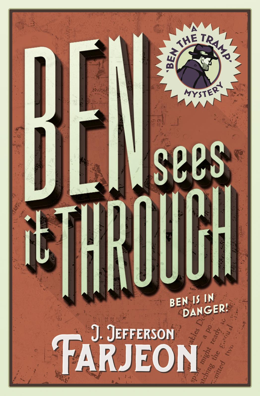 J. Farjeon - Ben Sees It Through