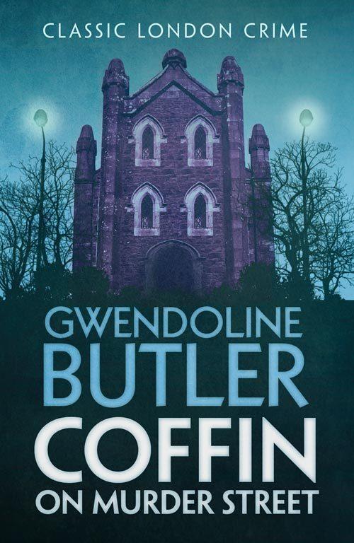 Gwendoline Butler - Coffin on Murder Street