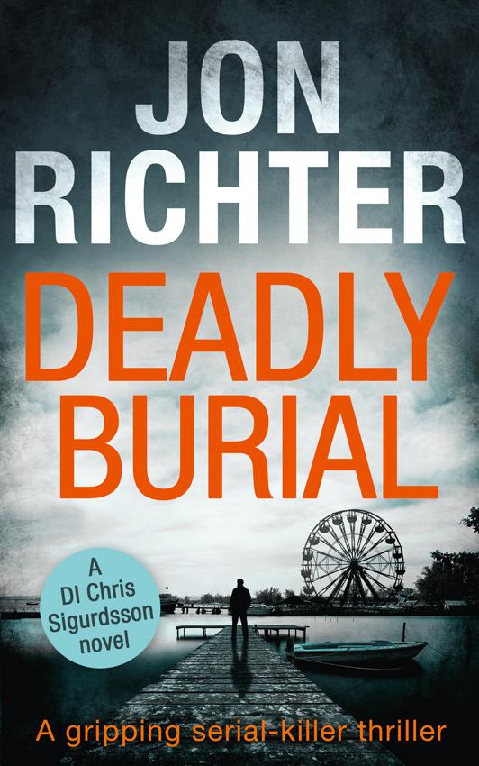 Jon Richter - Deadly Burial