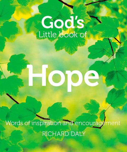 Richard Daly - God's Little Book of Hope