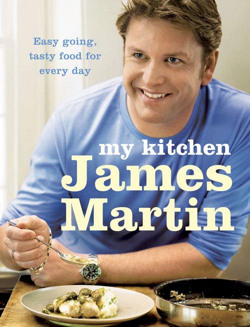 James Martin - My Kitchen