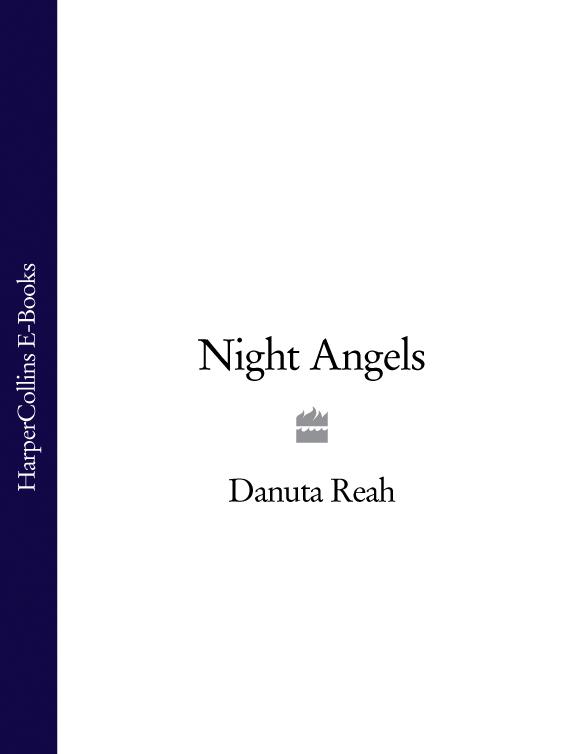 Danuta Reah - Night Angels
