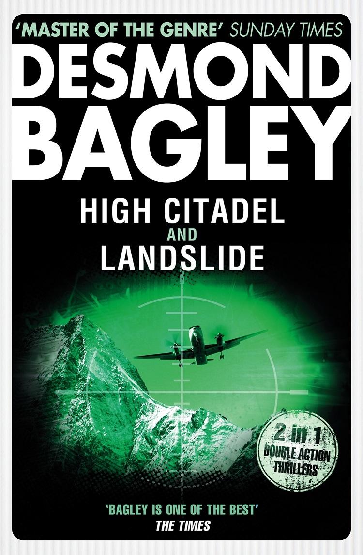 High Citadel / Landslide