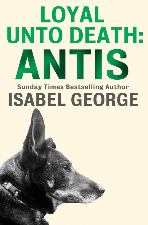 Isabel George - Loyal Unto Death: Antis