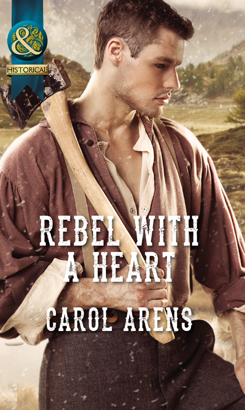 Rebel with a Heart
