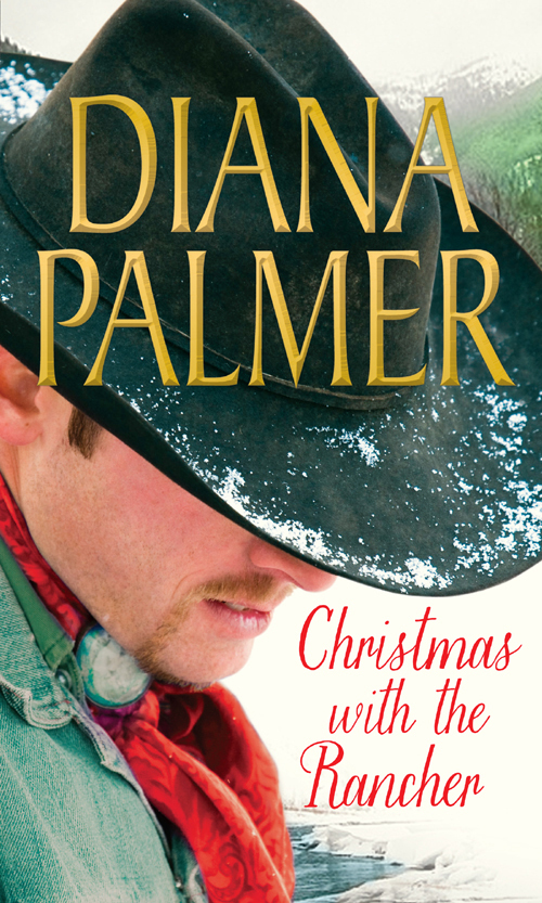 Christmas with the Rancher: The Rancher / Christmas Cowboy / A Man of Means