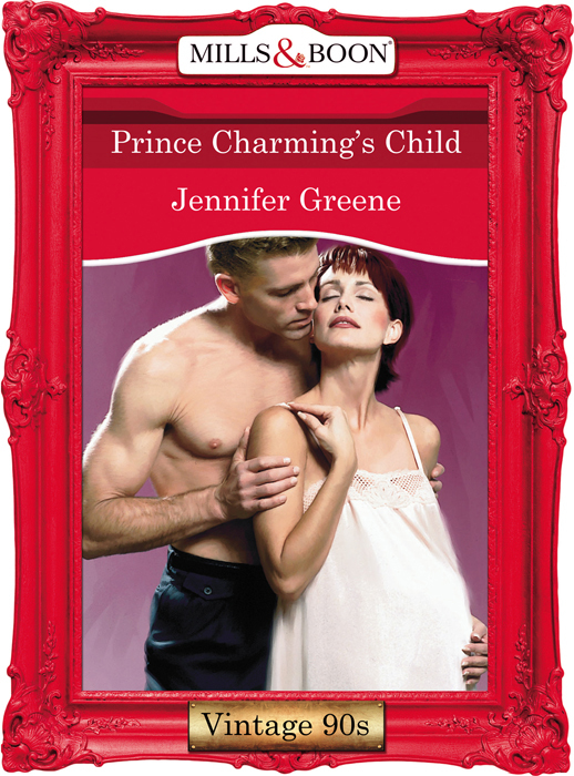 Jennifer Greene - Prince Charming\'s Child