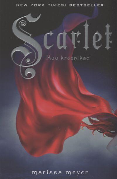Kuu kroonikad 2: Scarlet