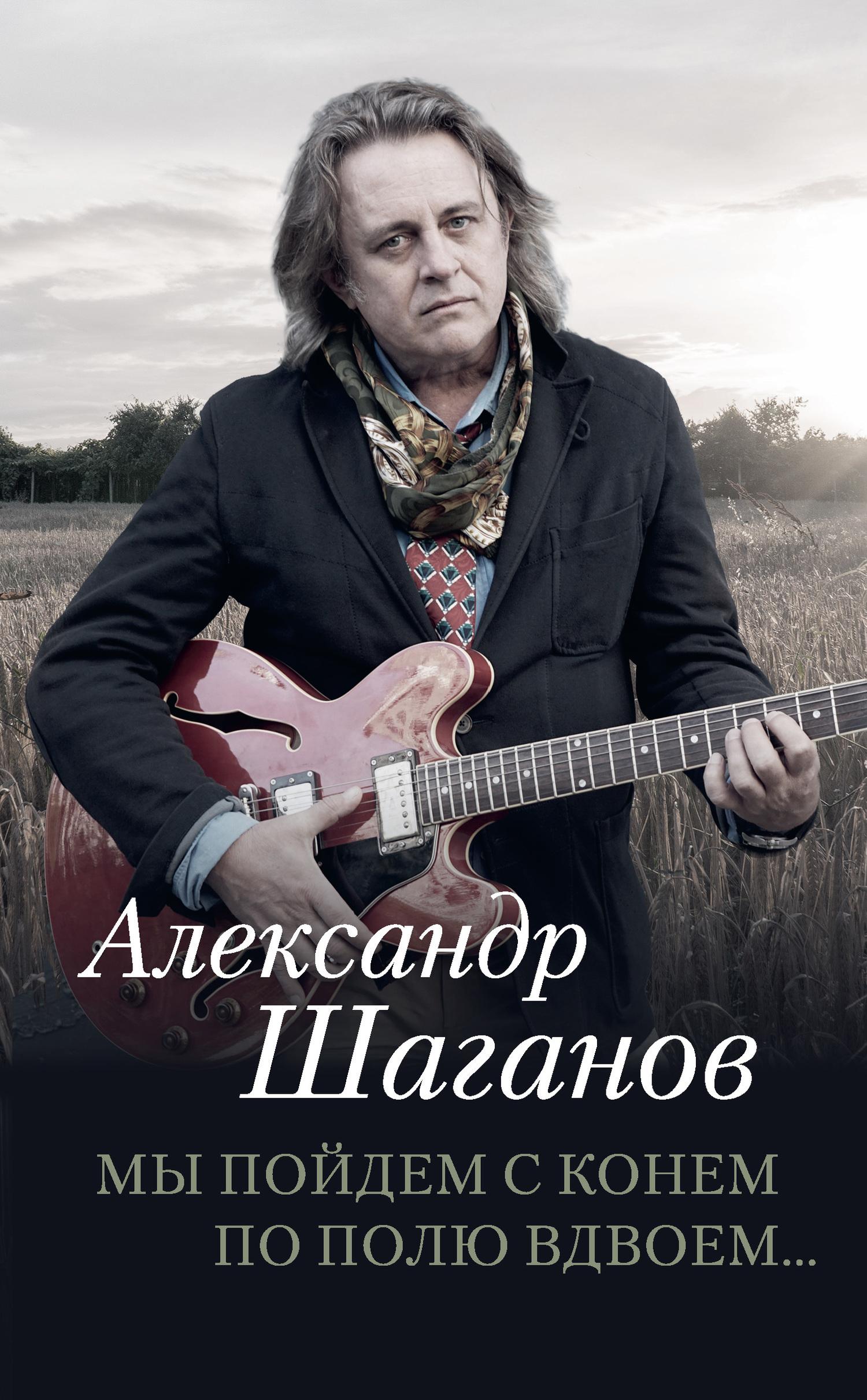 Александр Шаганов - Мы пойдем с конем по полю вдвоем…