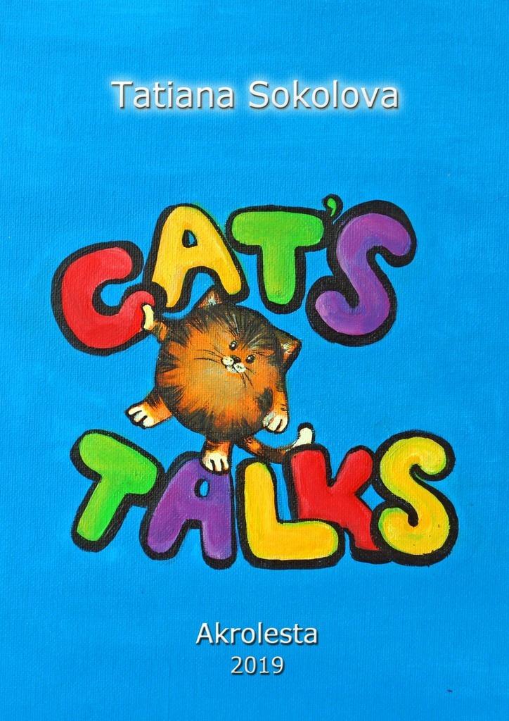 Cat's talk