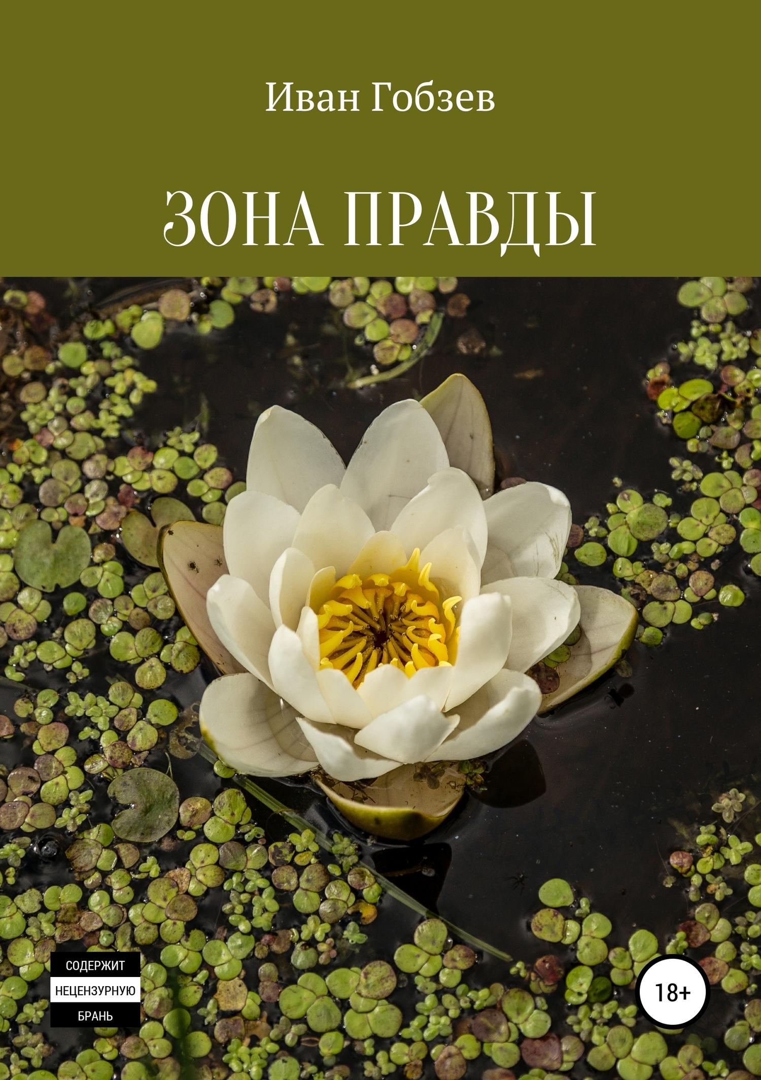 Иван Гобзев - Зона Правды