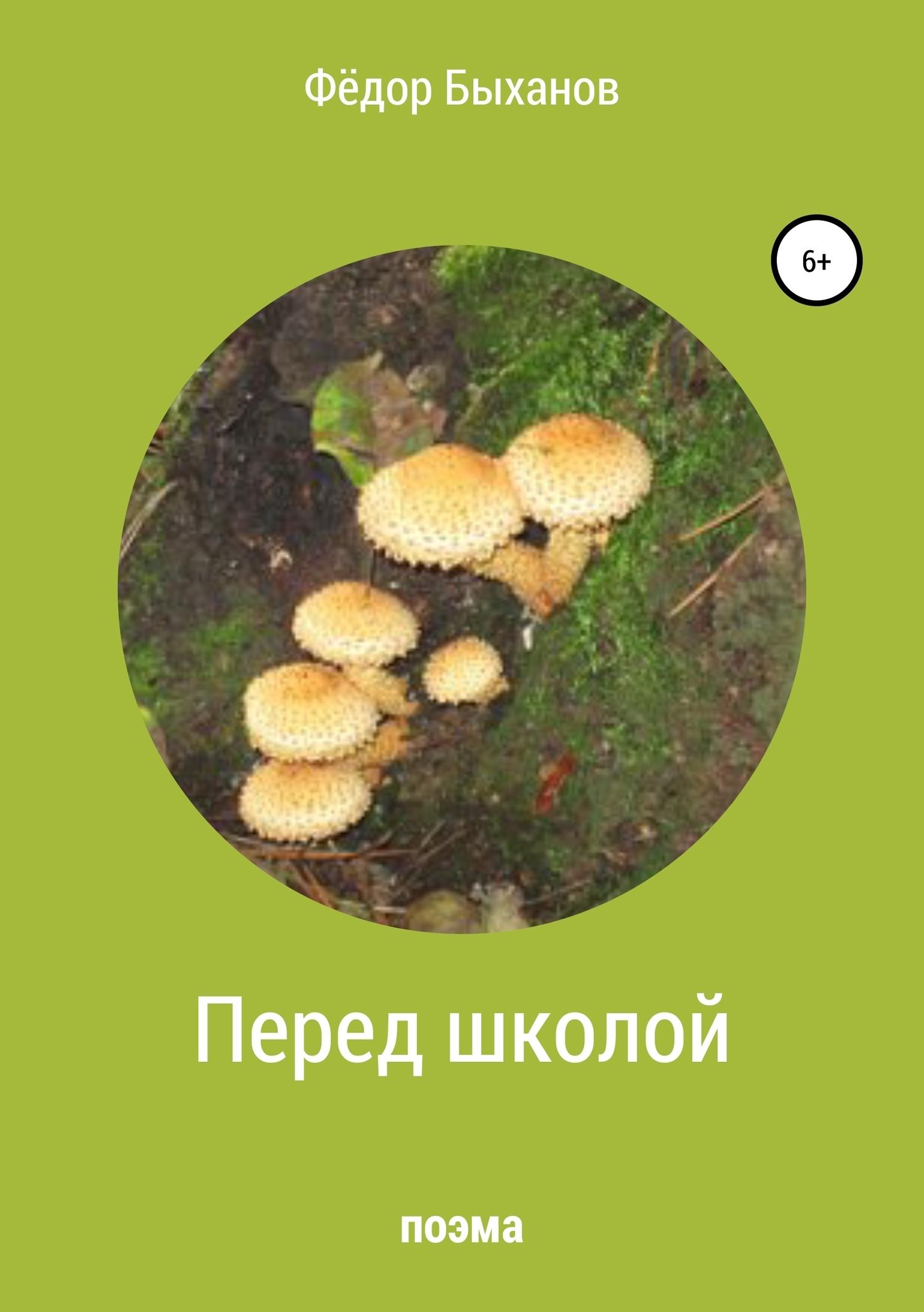 Фёдор Быханов - Перед школой
