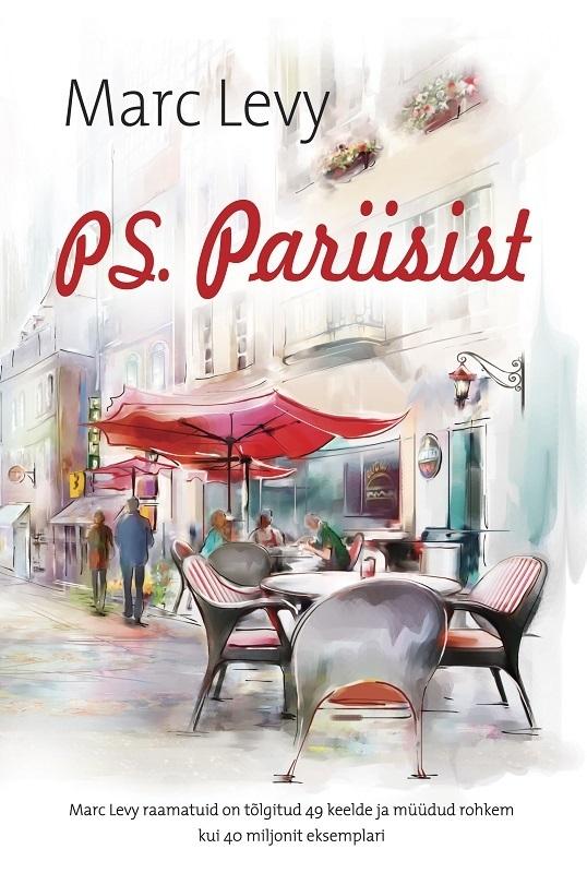 PS. Pariisist