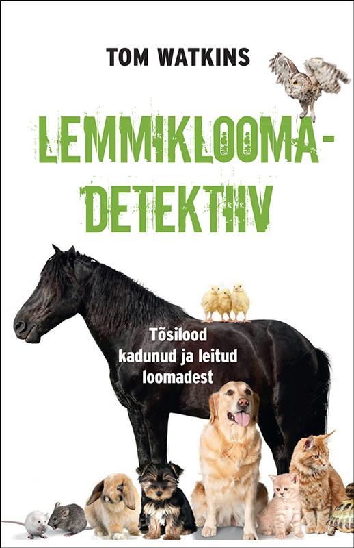 Lemmikloomadetektiiv